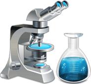 Используйте химический анализ воды непосредственно собственного источника водозабора